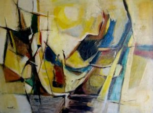 1964-sun-valley-acrylic-on-hard-board-91cm-x-122cm-unframed-0002